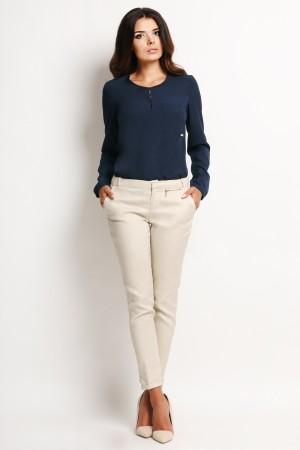 Bluza eleganta bluemarin de dama Awama